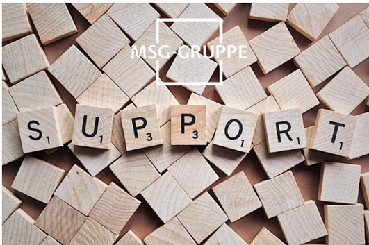 MSG Helpdesk